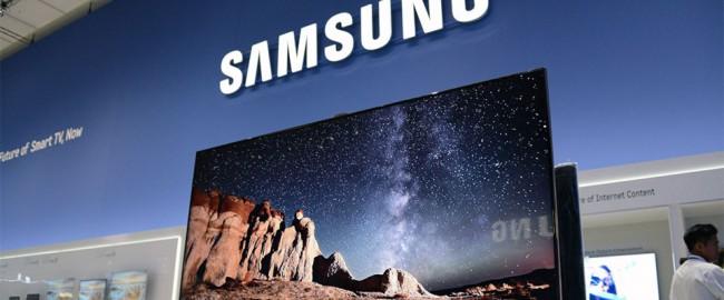 Smart TV de Samsung siempre escuchando